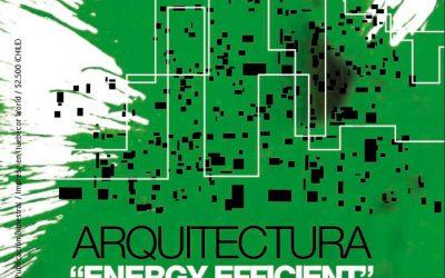 REPORTAJE CONSTRUCCION SUSTENTABLE SOBRE DUNAS. REVISTA D+A MAGAZINE, SECCION ENERGY EFFICIENT