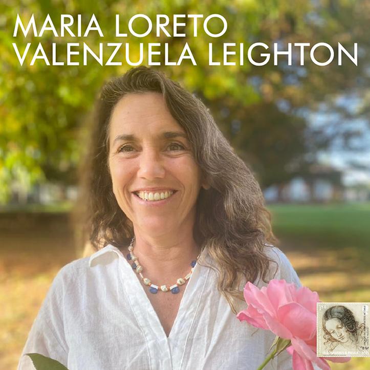 María Loreto Valenzuela Leighton Premio Mujeres 2021